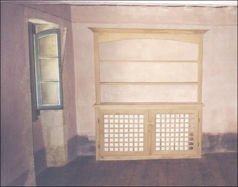 menuiserie caserotto galerie. Black Bedroom Furniture Sets. Home Design Ideas